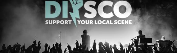 Diego (DIYSCO): Perchè una band / etichetta / musicista o altro dovrebbe iscriversi? – Intervista –