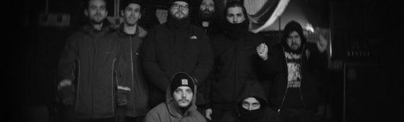 Discomfort and False Light on tour across Europe