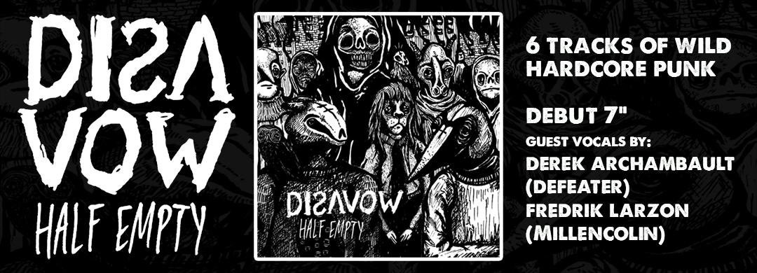 Disavow-Half-Empty