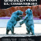 GAB DE LA VEGA: US and Canada tour with Greg Rekus