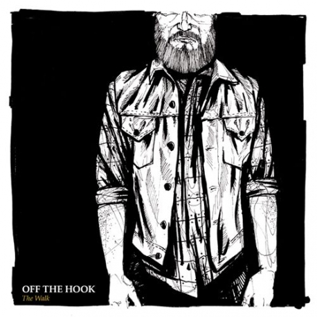 Off The Hook - The Walk - LP