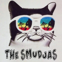 """The Smudjas - S/T - 12"""""""
