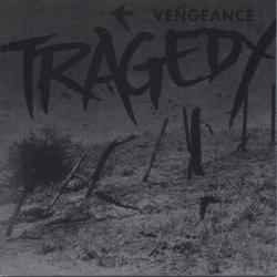 Tragedy - Vengeance - LP