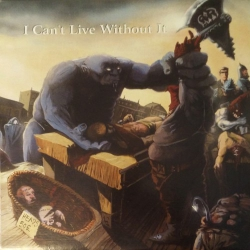 VV.AA. - I Can't Live Without It - LP