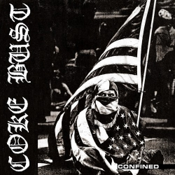 Coke Bust - Confined - LP