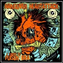 VV.AA. - Hangover Heartattack - A Tribute To Poison Idea - LP