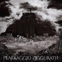 Plakkaggio - Ziggurath - LP