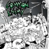 Common Enemy - Living The Dream? - LP