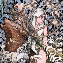 Totem Skin - Weltzschmerz - LP
