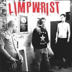 "Limp Wrist - 18 Songs 12"" - LP"