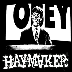 """Haymaker - Let Them Rot - 7"""""""