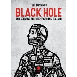 Black Hole - Uno Sguardo Sull'Underground Italiano - DVD