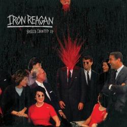 """Iron Reagan - Spoiled Identity EP - 12"""""""