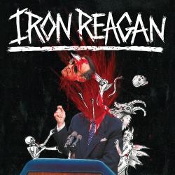 Iron Reagan - The Tyranny Of Will - LP