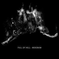Full Of Hell / Merzbow - Split - LP