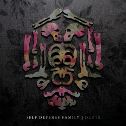 Self Defense Family - Duets - 12""