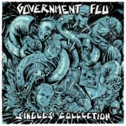 Government Flu - Singles Collection - LP