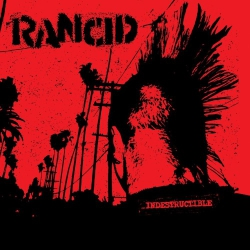 Rancid - Indestructible - CD