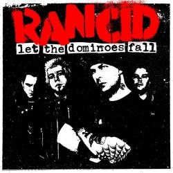 Rancid - Let The Dominoes Fall - CD