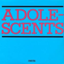 Adolescents - S/T - LP