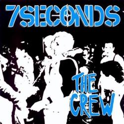 7 Seconds - The Crew - LP