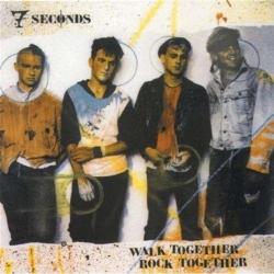 7 Seconds - Walk Together, Rock Together - LP