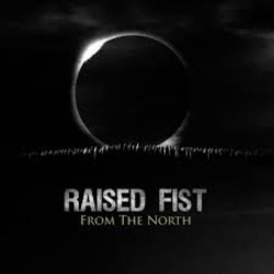 Raised Fist - From The North - CD