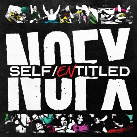 NOFX - Self Entitled - CD