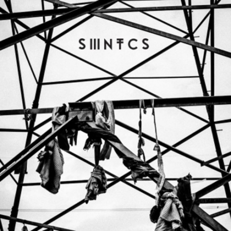 Smntcs - S/T - LP