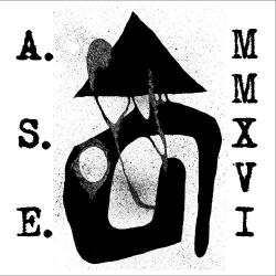 """Anno Senza Estate - MMXVI - 7"""""""