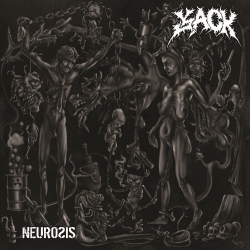 Jack - Neurozis - LP