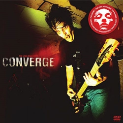 Converge - Long Road Home - 2DVD