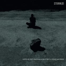 Storm(o) - Sospesi Nel Vuoto Bruceremo In Un Attimo E Il Cerchio Sarà Chiuso - LP