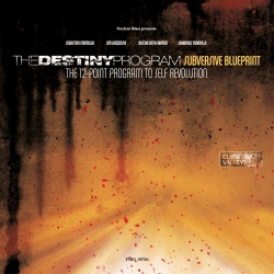 The Destiny Program - Subversive Blueprint - LP