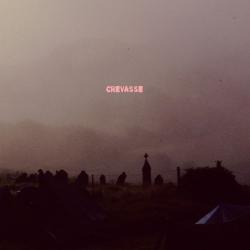 Crevasse - S/T - LP
