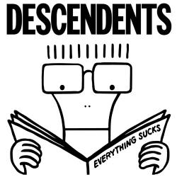 Descendents - Everything Sucks - CD