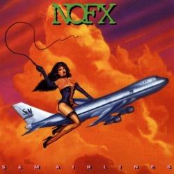 NOFX - S&M Airlines - CD