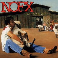 NOFX - Heavy Petting Zoo - CD