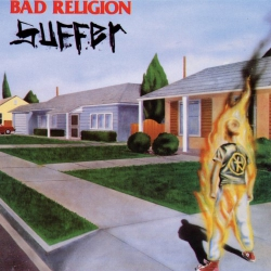 Bad Religion - Suffer - CD