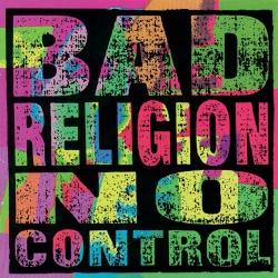 Bad Religion - No Control - CD