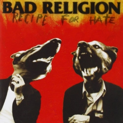 Bad Religion - Recipe For Hate - CD