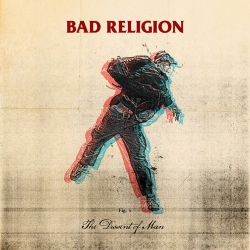 Bad Religion - The Dissent Of Man - CD