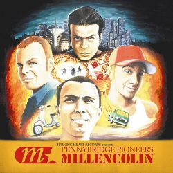 Millencolin - Pennybridge Pioneers - CD