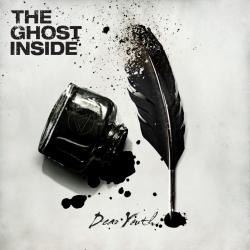 The Ghost Inside - Dear Youth - CD