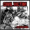 Civil Victim - No False Hope - LP