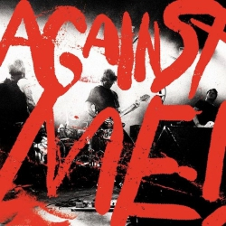 Against Me! - Russian Spies / Occult Enemies - 7""