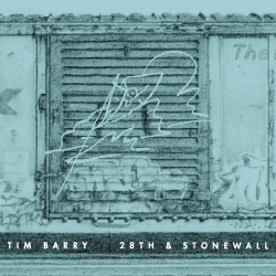 Tim Barry - 28th And Stonewall - LP