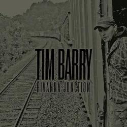 Tim Barry - Rivanna Junction - LP