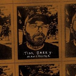 Tim Barry - Manchester - LP
