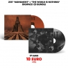 Zeit - Monument + The World Is Nothing - Bundle - 2CD